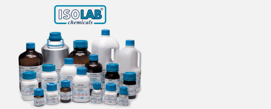 ISOLAB Laborgeräte GmbH